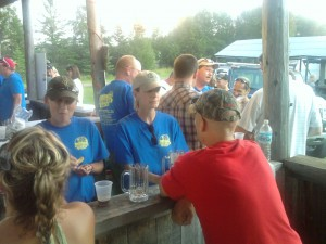 Deer River Brew Fest Aug 2011