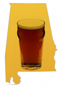 Alabama Legalizes homebrewing